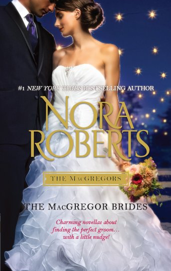 The Macgregor Brides book review
