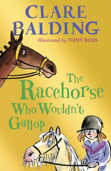 The Racehorse Who Wouldn't Gallop.jpg