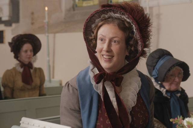 Emma movie miranda hart